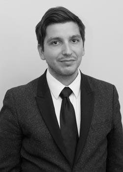 Daniel Alexie