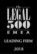 United States - Guide to Law Firms 2017 - Industry Focus (The Legal 500 United States)